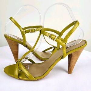 Dexter Heels Sandals